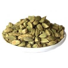 Кардамон зелёный зерна - 100 г