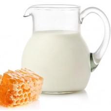 Молоко свежее - 1 литр