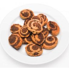 Печенье кэробовое - 0,5 кг
