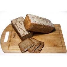Хлеб ржаной (бездрожжевой) - 450 гр.