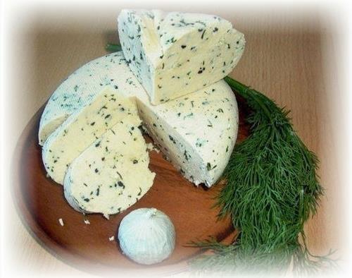 Домашний мягкий сыр из творога рецепт с пошагово