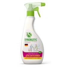 Synergetic Для мытья стекол 0,5л